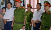 Khởi tố hai lãnh đạo cấp phòng của Chi cục Thủy sản Quảng Nam do nhận hối lộ