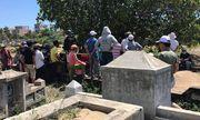 Vụ người đàn ông chết trong tư thế treo cổ ở nghĩa địa: Từng dọa tự tử