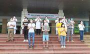 Thêm 11 ca mắc COVID-19 ở Việt Nam được công bố khỏi bệnh