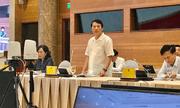 Thứ trưởng Công an nói về nghi vấn vợ chồng Đường