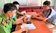 Đắk Lắk: Bắt giữ đối tượng cưỡng đoạt tiền của tiểu thương chợ tạm
