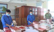 Bắt Phó Hiệu trưởng tham gia đường dây làm giả bằng tốt nghiệp THPT 