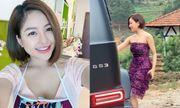 Hotgirl Trâm Anh phản hồi về tin đồn hẹn hò đại gia có siêu xe 13 tỷ