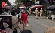 Hưng Yên: Vợ đang bán thịt ở chợ bất ngờ bị chồng đâm tử vong