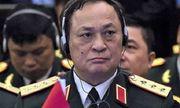 Sắp xét xử cựu Thứ trưởng Bộ Quốc phòng Nguyễn Văn Hiến