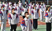 Trung Quốc: 2 học sinh đột tử sau khi đeo khẩu trang chạy trong giờ thể dục