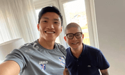 Video: Trầm trồ trước tài cắt tóc của Đoàn Văn Hậu