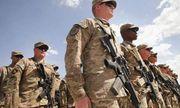 Mỹ tạm cấm người từng mắc Covid-19 gia nhập quân đội