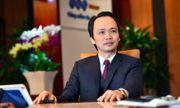 Vì sao ông Trịnh Văn Quyết từ chức chủ tịch FLC Faros?