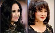 NSND Tự Long đăng ảnh giả gái khiến diva Thanh Lam thốt lên ngỡ ngàng