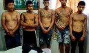Bình Định: Kiểm tra nhà nghỉ, công an bắt quả tang 8 đối tượng nam nữ sử dụng ma túy