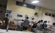 Vụ 133 người nhập viện ở Đà Nẵng: Lấy mẫu thức ăn để điều tra
