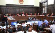Hội đồng Thẩm phán TAND tối cao phán bác kháng nghị vụ án Hồ Duy Hải