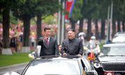 Ông Kim Jong-un khen ngợi Trung Quốc trong việc ngăn chặn đại dịch Covid-19