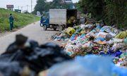 Chủ tịch UBND TP.Hà Nội chỉ đạo khẩn vụ rác thải từ khu cách ly Hạ Lôi
