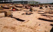 Trung Quốc khai quật vương quốc cổ hơn 5.300 tuổi