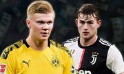Đội hình U20 đắt giá nhất hiện tại, đủ sức khuynh đảo trời Âu