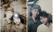 Mối duyên kỳ lạ và 50 năm nghĩa vợ chồng của chàng bộ đội và cô thanh niên xung phong