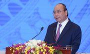 Thủ tướng Nguyễn Xuân Phúc: 25 năm nữa Việt Nam có những công ty lọt top 500 thế giới hay không?