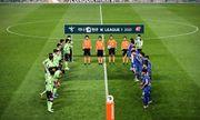 Tin tức thể thao mới nóng nhất ngày 9/5/2020: K-League chính thức trở lại trên sân không khán giả