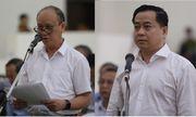 """Bất ngờ với lời nói sau cùng của hai cựu Chủ tịch Đà Nẵng và Vũ """"Nhôm"""""""