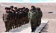Binh sĩ Ấn Độ, Trung Quốc ẩu đả ở khu vực biên giới