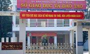 Gian lận điểm thi ở Sơn La: Phiên xử sơ thẩm dự kiến diễn ra ngày 21/5