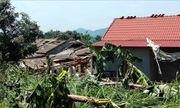 Mưa dông ở Phú Thọ khiến một người thiệt mạng