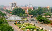 Hoàn thành việc lựa chọn nhà thầu 2 gói thầu nâng cấp đường Việt Bắc giai đoạn 2