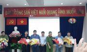 Khen thưởng 3 người dân dũng cảm bắt nhóm cướp liều lĩnh ở chợ Bình Điền
