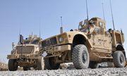 Mỹ bán hơn 4.500 xe thiết giáp chống mìn cho UAE