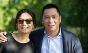 Vợ chồng Triệu Vy mua căn penthouse 19,5 triệu USD