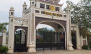 Vụ dự án Vườn Vua trên 1.400 tỷ ở Phú Thọ: Chủ tịch tỉnh chỉ đạo xử lý sai phạm