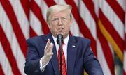 Số ca nhiễm Covid-19 có xu hướng chậm lại, Tổng thống Donald Trump tuyên bố Mỹ chiến thắng đại dịch
