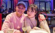 Lộ thông tin bất ngờ về bức ảnh Quang Hải thân mật với bạn gái rich kid