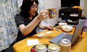 Tin tức công nghệ mới nóng nhất hôm nay 14/5: Nền tảng ăn nhậu trực tuyến gây sốt ở Nhật Bản