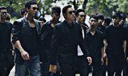 Tứ đại hắc bang Hong Kong, có 2 ông trùm là minh tinh, từng đóng phim Thần Bài