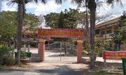Xem xét trách nhiệm hiệu trưởng vụ nâng điểm 165 bài kiểm tra tại Vĩnh Long