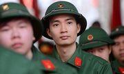 Công bố phương thức tuyển sinh chính thức của các trường quân đội năm 2020