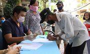 Hàng nghìn người dân từ chối nhận tiền hỗ trợ: Chủ tịch Thanh Hóa ra công điện khẩn