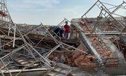Hiện trường ngổn ngang sau vụ sập tường, ít nhất 10 người tử vong tại Đồng Nai