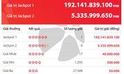 Kết quả xổ số Vietlott hôm nay 14/5/2020: Tìm chủ nhân cho Jackpot hơn 192 tỷ đồng