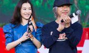 Lại rộ tin Châu Tinh Trì kết hôn cùng Trương Bá Chi, dân mạng phản hồi gây bất ngờ