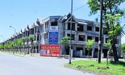 Thanh tra toàn diện khu đô thị ở Hà Tĩnh hơn 8 năm vẫn chưa xong