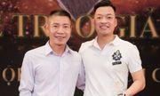 NSND Công Lý cố gắng hết sức hoàn thành nhiệm vụ Phó giám đốc nhà hát kịch Hà Nội