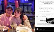 Bạn gái Quang Hải bị chửi