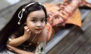 Con gái mỹ nhân đẹp nhất Philippines: Xinh như thiên thần, cát-xê quảng cáo cao ngất ngưởng