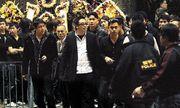 Tứ đại hắc bang Hong Kong: Hội Tam Hoàng - Khởi nguồn của xã hội đen xứ Cảng thơm