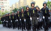 Từ năm 2020, cảnh sát cơ động được phạt những lỗi gì?