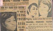 Nghệ sĩ cải lương Trang Thanh Xuân: Từ cô đào quyến rũ đến bà bán vé số ở nhà thuê, ăn bánh mì từ thiện
